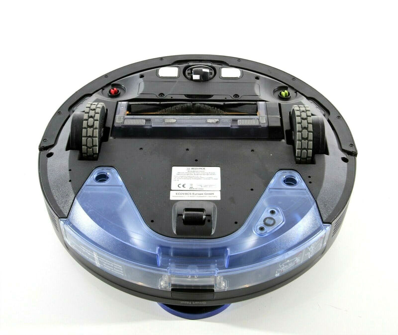 ECOVACS Robotics DEEBOT OZMO 930 Saug  Wischroboter Staubsauger Roboter /7gw . - Extreme Vision GmbH
