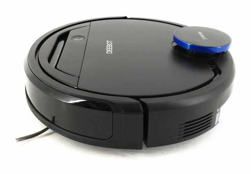 ECOVACS Robotics DEEBOT OZMO 930 Saug  Wischroboter Staubsauger Roboter -6--gw . - Extreme Vision GmbH