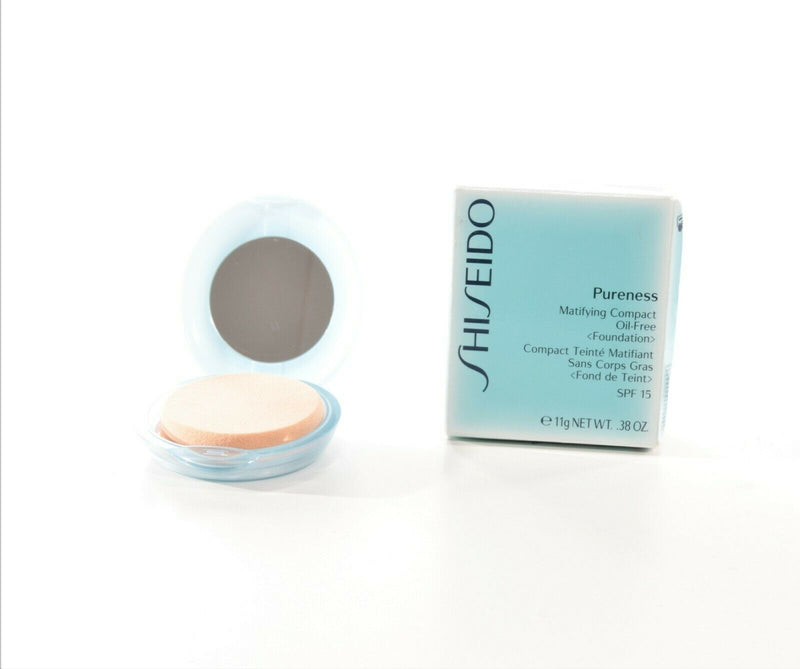 Shiseido Make-up Basis, 100 g /A152/6-nw - Extreme Vision GmbH