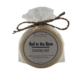 Shea Butter Shaving Bar