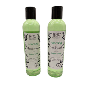 Foaming Hand Wash Refills- 2 Pack