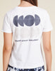 Sustainable, eco-friendly, organic cotton, GOTS certified, eco-fashion, affordable, Tee