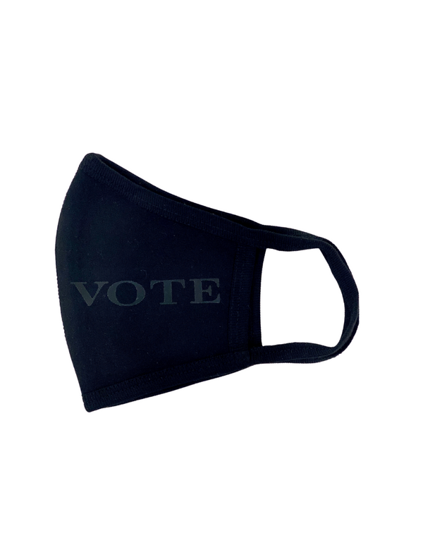 """Vote"" Masks - Yes And Apparel"