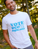 Sustainable, eco-friendly, organic cotton, GOTS certified, eco-fashion, affordable, MEN'S TEE