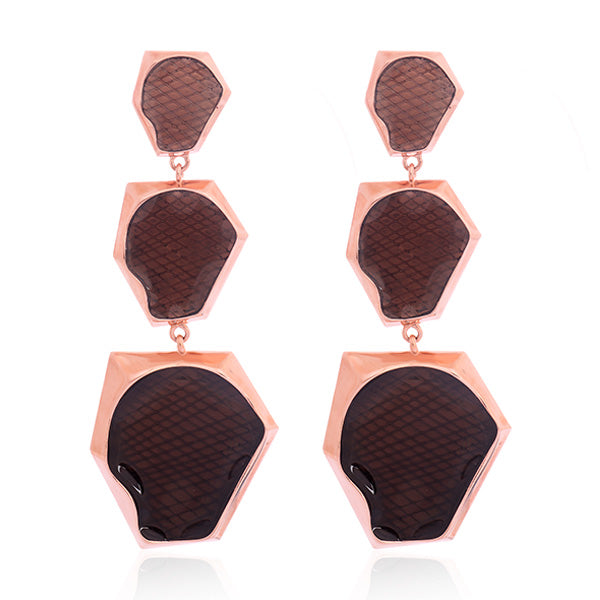 Rose Gold Kendra Ombre