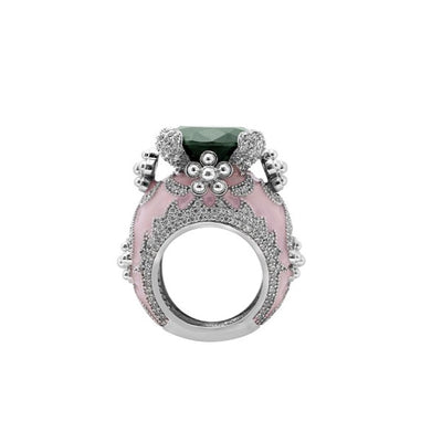 Decadent Desire Goddess Ring