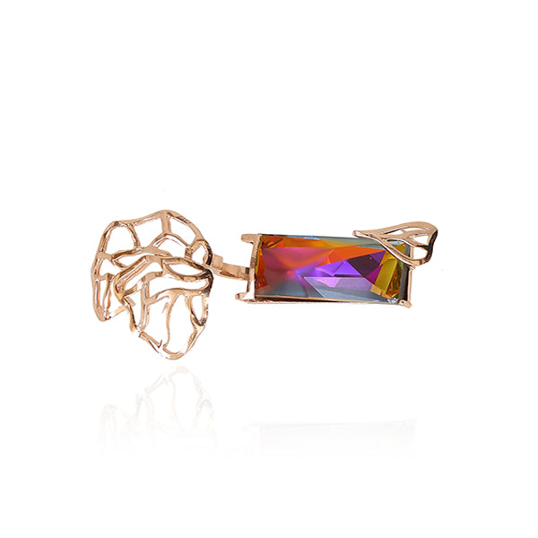 Sirena Ring in Multi-Coloured