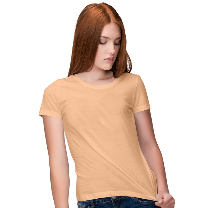 Women's Plain Tees Yearly Subscription (Pre-Paid Only)