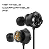 XBot GE200 Gaming Earphones