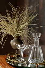Load image into Gallery viewer, Val St Lambert Decanter and Wine Glasses Set