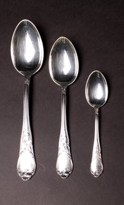 Gorgeous Belgium Cutlery Set