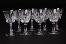 Load image into Gallery viewer, Val St Lambert 'Heidleburg' Wine Glasses
