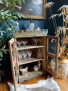 Indian Drinks Cabinet