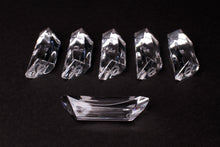 Load image into Gallery viewer, St Louis Crystal Deco Knife Rests