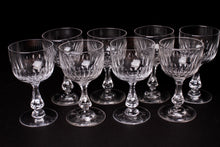 Load image into Gallery viewer, Sèvre 1920's  Wine Goblets