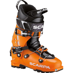 Ski Touring boot ISO 9523 - Front