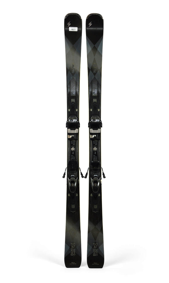 Ski Blizzard Quarttro 7.4 ca - Mountain Lab