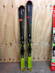 Ski Elan Exar E-Rise - Mountain Lab