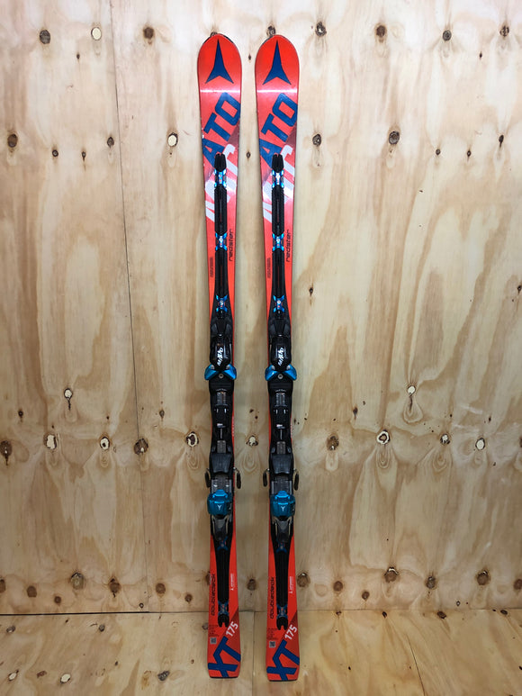 Ski Atomic Doubledeck XT - Mountain Lab