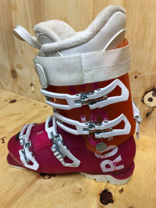 Skischoen Rossignol Alltrack Women - Mountain Lab