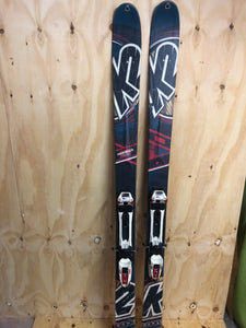 Ski K2 Coomback - Mountain Lab