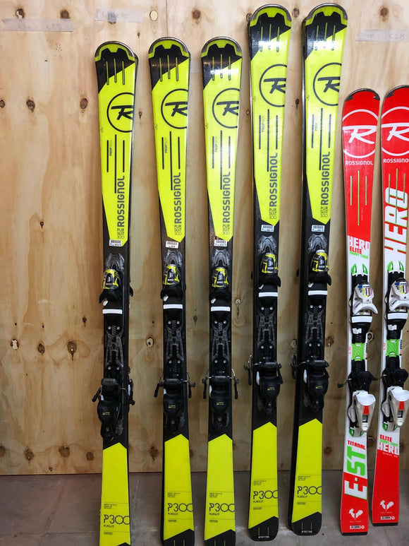 Rossignol Pursuit 300 - Mountain Lab