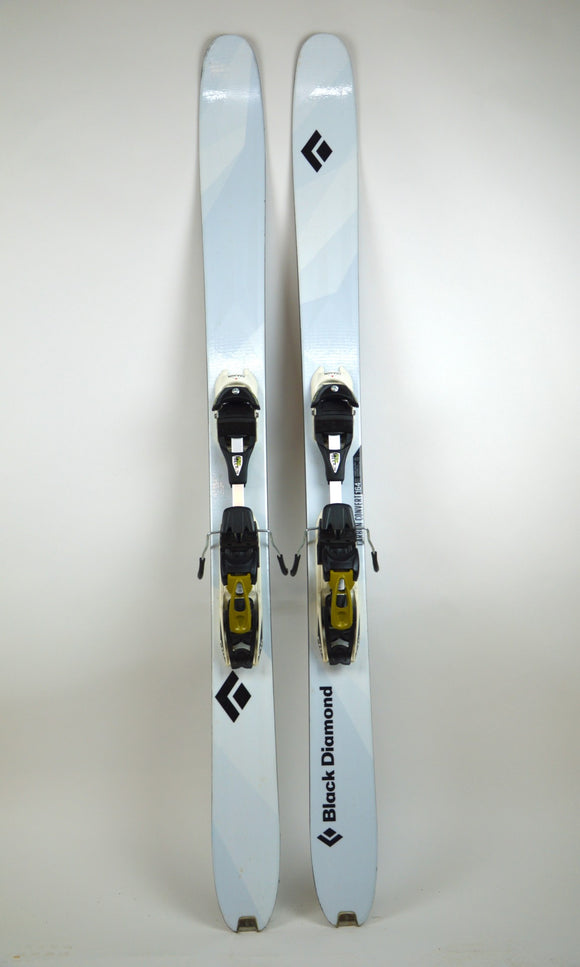 Ski Black Diamond Aspect Carbon + Diamir Eagle 12 - Mountain Lab