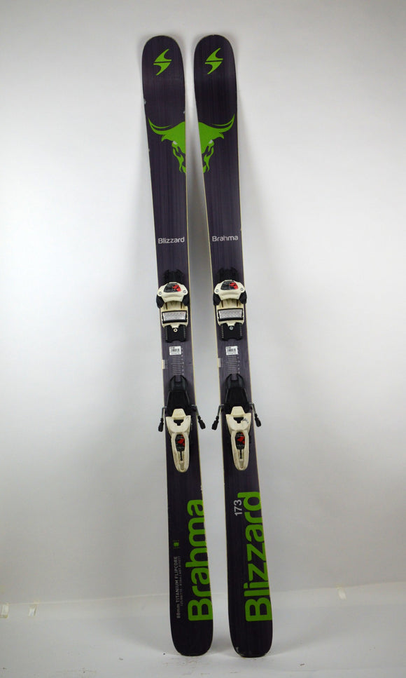 Ski Blizzard Brahma - Mountain Lab
