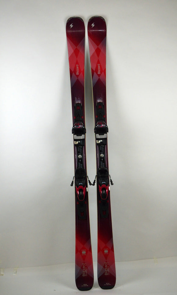 Ski Blizzard Quattro 7.7 - Mountain Lab