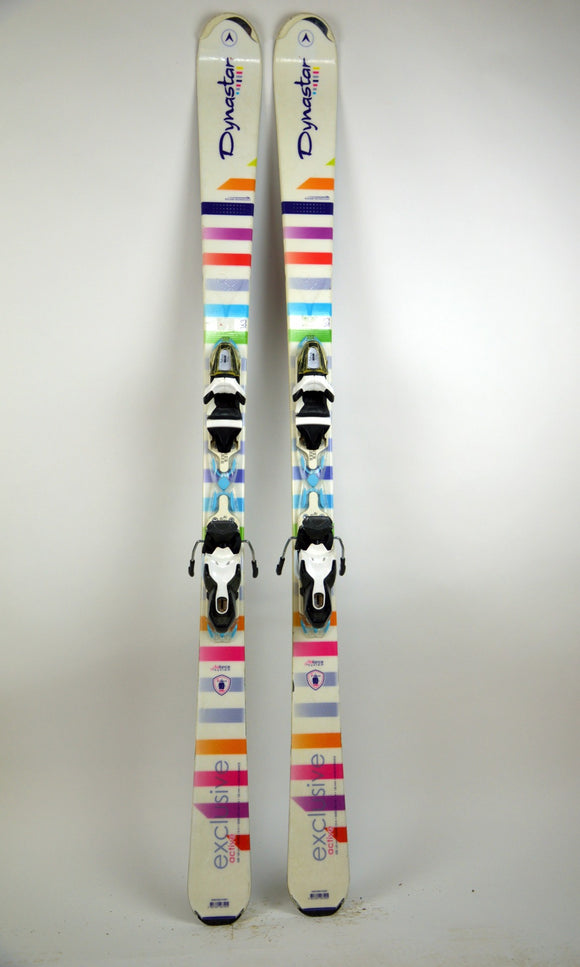 Ski Dynastar Active Exclusive - Mountain Lab