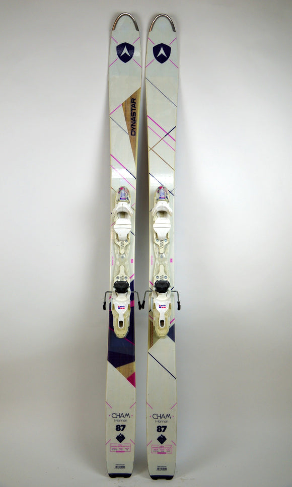 Ski Dynastar Cham 2.0 87W - Mountain Lab