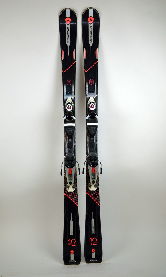 Ski Dynastar Intense 12 - Mountain Lab