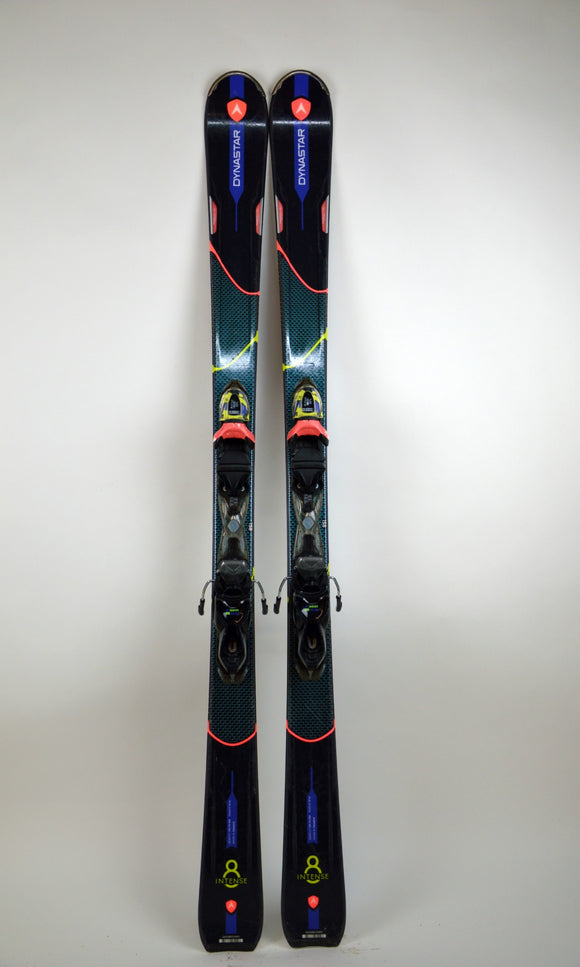 Ski Dynastar Intense 8 - Mountain Lab