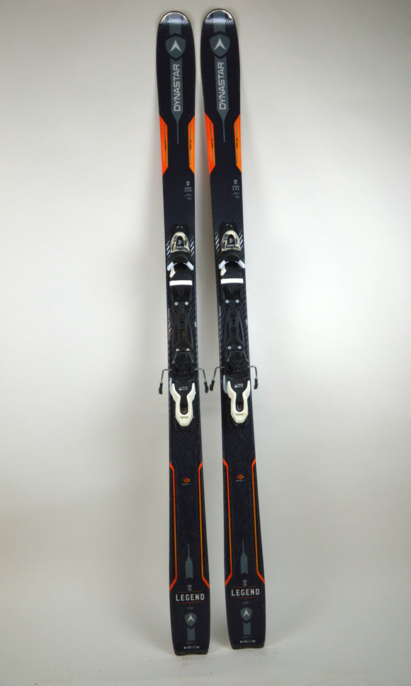 Ski Dynastar Legend X84 - Mountain Lab