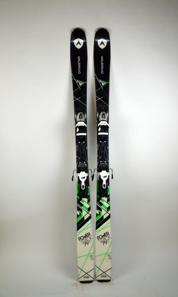 Ski Dynastar Powertrack 79 - Mountain Lab