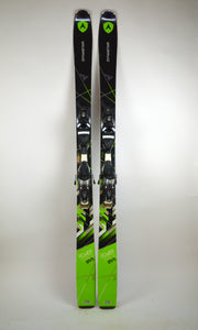 Ski Dynastar Powertrack 89Ti - Mountain Lab