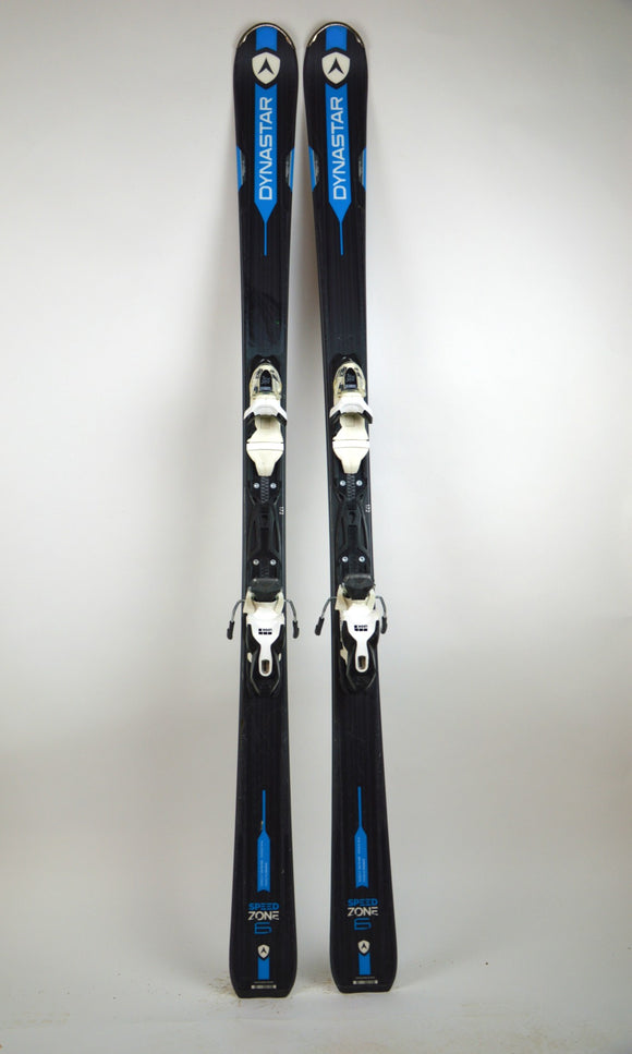 Ski Dynastar Speedzone 6 - Mountain Lab