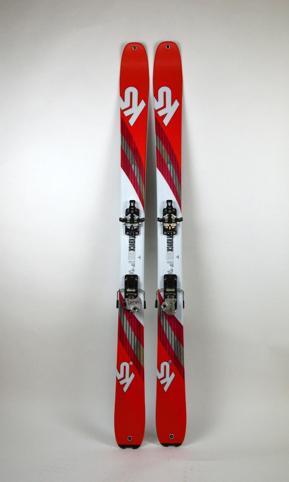 Ski K2 Talkback 96 (2020) + Plum Guide (NIEUW) - Mountain Lab