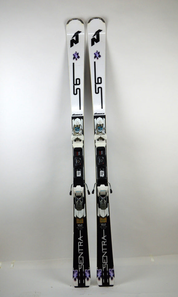 Ski Nordica Sentra S6 - Mountain Lab