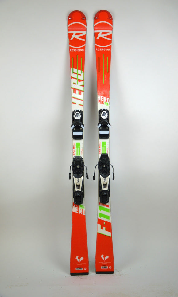Ski Rossignol HERO FIS SL Pro - Mountain Lab