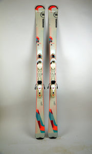 Ski Rossignol Famous X - Mountain Lab
