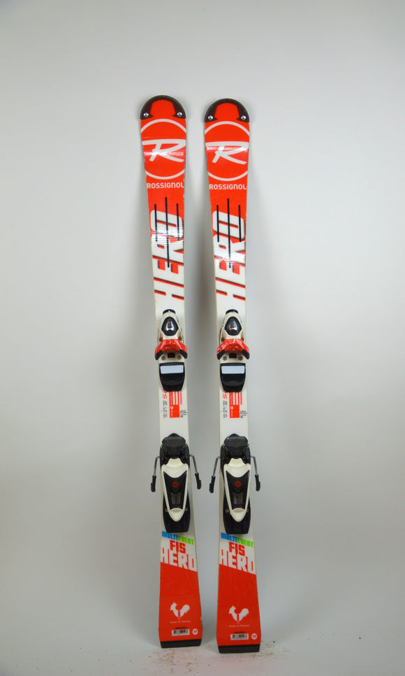 Ski Rossignol Hero FIS Multi event - Mountain Lab