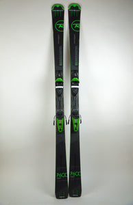 Ski Rossignol Pursuit 600 Basalt - Mountain Lab