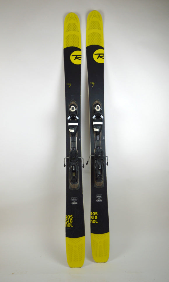 Rossignol Soul7 - Mountain Lab