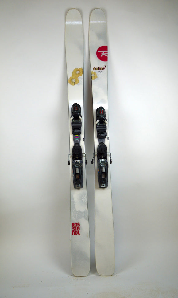 Ski Rossignol Saffron 7 - Mountain Lab
