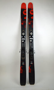 Ski Rossignol Sin7 - Mountain Lab