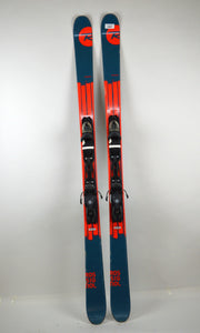 Ski Rossignol Sprayer (2017) - Mountain Lab