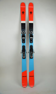 Ski Rossignol Sprayer (2020) - Mountain Lab