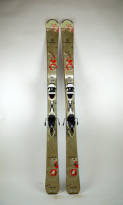 Ski Rossignol Temptation 84 - Mountain Lab