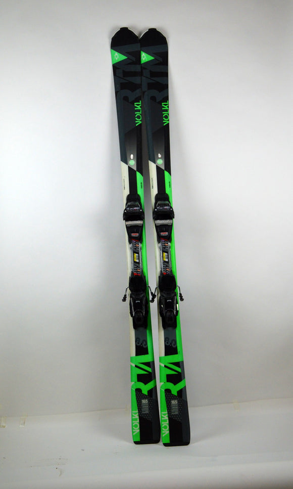 Ski Völkl RTM 8.0 - Mountain Lab